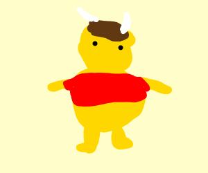 Winnie the Pooh the Viking