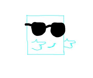 Cool square
