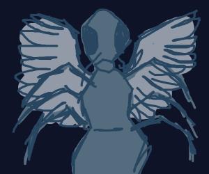 Angelic ant
