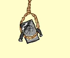 phone noose