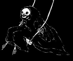 death swing