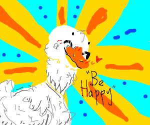 happy goose :)
