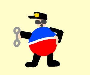 Pepsi Police