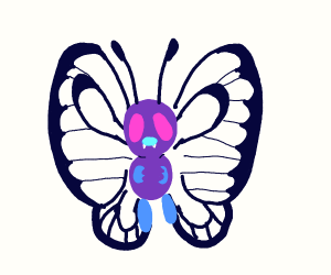 Butterfree