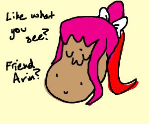 owo potato