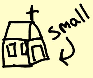 Punny Church