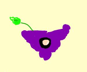 Grape man