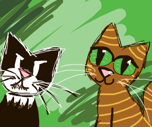 Epic firestar and Bloodthirsty scourge
