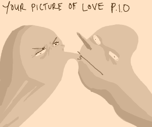 Your Picture of Love P.I.O