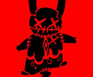 Pikachu Dies