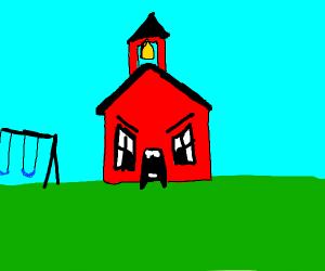 Furious School