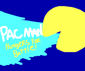 Pacman Joins Super Smash Bros