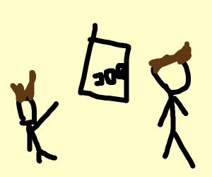 can i have a joe? a joe? a joe? a joe? a joe?