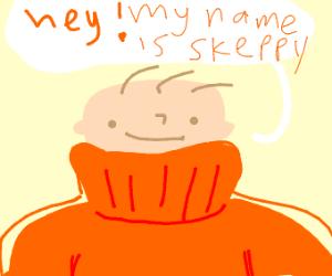 Guy's name is Skeppy