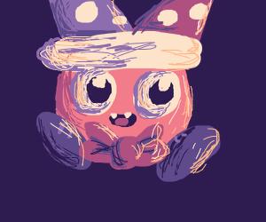 Marx from Kirby!