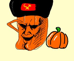 Soviet Pumpkin