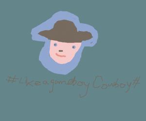 Gameboy Cowboy