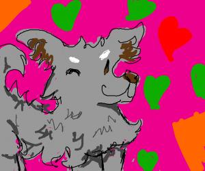 Wolf Winks
