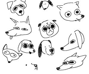 Doggos everywhere!