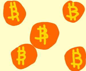 Mindless Bitcoin