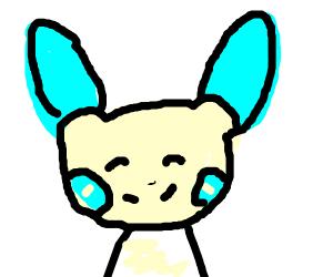 Minun(Pokemon)