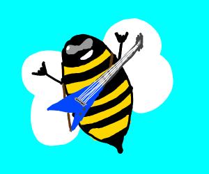 rockstar bee