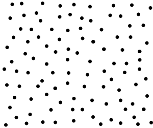 a bunch of dots yay.