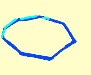 Distorted Octagon