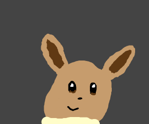 Eevee (Pokemon)