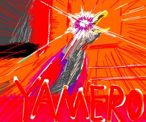 yamero