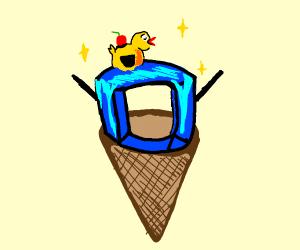 no2 drawception icecream