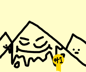 The Best Mountain