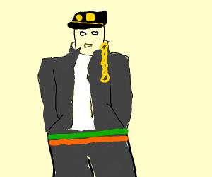 Jotaro