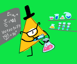 Bill Cypher the science guy