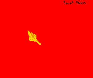 The Soviet Onion