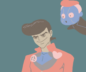 oi, josuke! why is ur color pallete WRONG