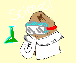 potato science