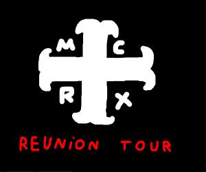 My Chemical Romance reunite
