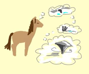 Horseception