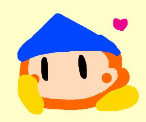 Bandana Waddle Dee (Kirby)