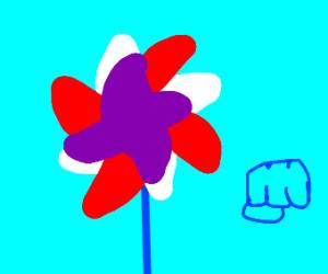 pinwheel also sub to pewds