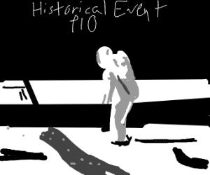Historical event PIO