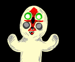 SCP 173