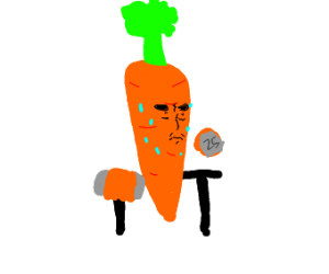 carrot pumping