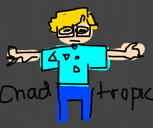 Chadtropic