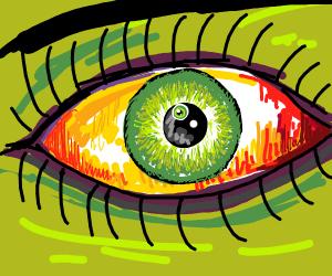 Pupil-ception