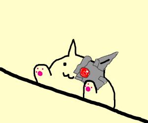 Robo bong cat