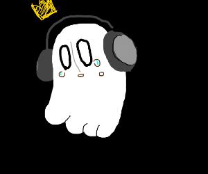 Nice ghost king