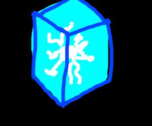 Cube!!