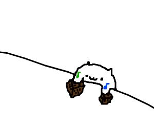 Bongo Cat Minecraft Noteblocks